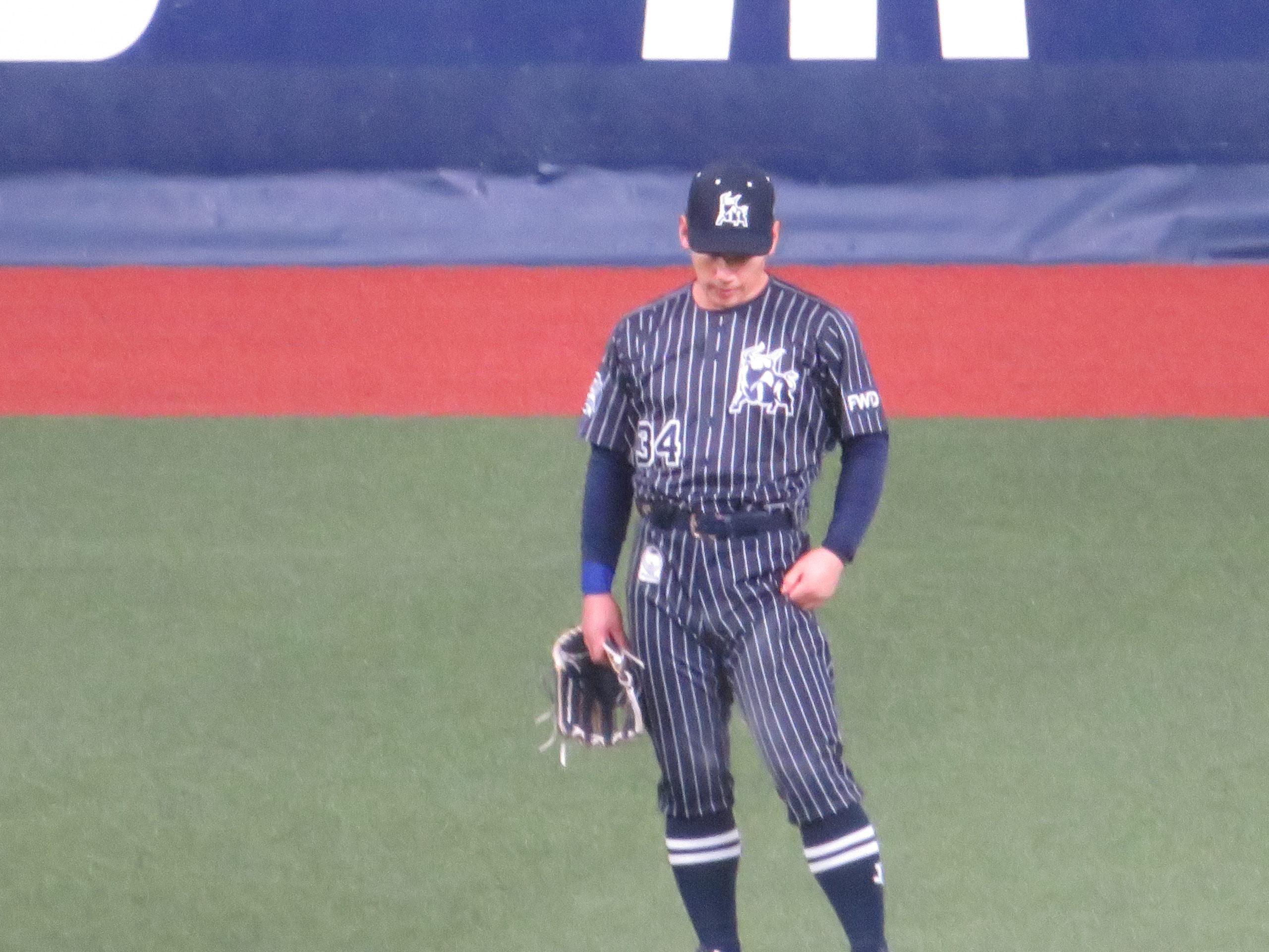 オリックス・バファローズ対北海道日本ハムファイターズ2021-04-11